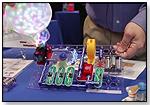Snap Circuits Arcade by ELENCO