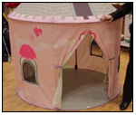 Princess Pavilion by PACIFIC PLAY TENTS INC