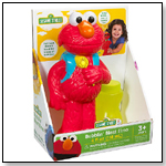 Sesame Street™ Bubblin' Blast Elmo by LITTLE KIDS INC.