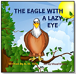 The Eagle with a Lazy Eye by LUV-BEAMS