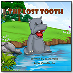 The Lost Tooth by LUV-BEAMS