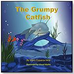 The Grumpy Catfish by LUV-BEAMS