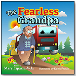 The Fearless Grandfather by LUV-BEAMS
