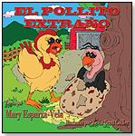 El Pollito Extraño (Spanish Edition) by LUV-BEAMS