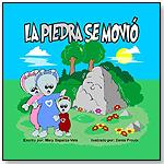 La Piedra se Movió (Spanish) by LUV-BEAMS
