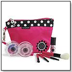 Pink Mini-Clutch Purse Kit by MINI-PLAY MAKEUP, INC.