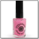 Baby Pink Nail Polish by MINI-PLAY MAKEUP, INC.