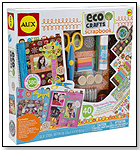 Eco Crafts Scrapbook by ALEX BRANDS