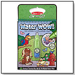 Water WOW! Animals - ON the GO Travel Activity by MELISSA & DOUG