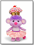 "Digiplush BirthdayLand ""Cupcake"" Birthdaykin Plush by KIDS PREFERRED INC."