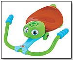Twisti Turtle toddler ride-on by RAZOR