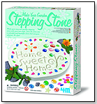 4-M Make Your Own Garden Stepping Stone by TOYSMITH