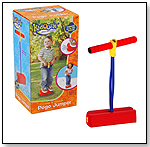 Kidoozie Hop & Squeak Pogo Jumper by INTERNATIONAL ARRIVALS