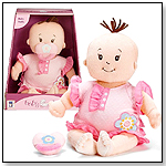 Baby Stella Sweet Sounds Doll by MANHATTAN TOY