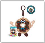 Whiffer Sniffer Backpack Clips by BEARINGTON COLLECTION