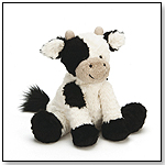 Fuddlewuddle Calf by JELLYCAT