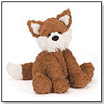 Fuddlewuddle Fox Cub by JELLYCAT