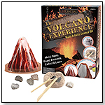 The Volcano Experience Kit by GEOCENTRAL