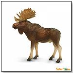 Bull Moose by SAFARI LTD.®