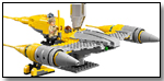 LEGO Star Wars - Naboo Starfighter by LEGO