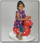 Rockin Rody by TMI TOYMARKETING INTERNATIONAL INC.