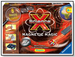 Science X Magnetic Magic Activity Kit by RAVENSBURGER