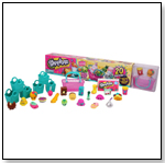 Shopkins S3 Mega Pack Of Shopkin by Moose Enterprise