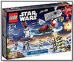 LEGO Star Wars 75097 Advent Calendar Building Kit by LEGO