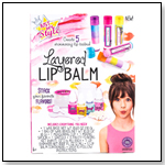 Just My Style Lip Balm Lab by Horizon Group USA