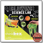 Think Box Glowing Science by Horizon Group USA