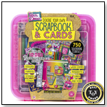 Your Décor Scrapbook & Cards by Horizon Group USA
