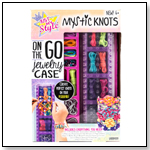 Just My Style Mystic Knots On-the-Go by Horizon Group USA