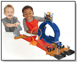 Nickelodeon Blaze and the Monster Machines Monster Dome Playset by FISHER-PRICE INC.