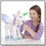 FurReal Friends StarLily, My Magical Unicorn by HASBRO INC.