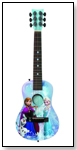 Disney Frozen Acoustic Guitar by FIRST ACT