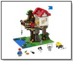 LEGO Creator Treehouse 31010 by LEGO