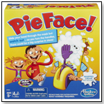Pie Face Game by HASBRO INC.