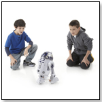 Star Wars R2-D2 Interactive Astromech Droid by HASBRO INC.