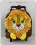 Mini Lion Backpack & Trolley Case by ADC Yangzhou Hongchang Arts and Crafts Co.,Ltd