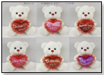 Valentines' Heart by ADC Yangzhou Hongchang Arts and Crafts Co.,Ltd