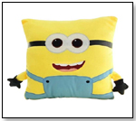 Minions Soft Cushion & Pillow by ADC Yangzhou Hongchang Arts and Crafts Co.,Ltd