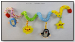 Curly the Worm by ADC Yangzhou Hongchang Arts and Crafts Co.,Ltd
