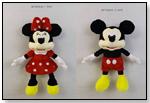 Disney Mickey & Minnie by ADC Yangzhou Hongchang Arts and Crafts Co.,Ltd