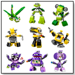 LEGO Mixels Series 6 by LEGO