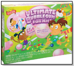 Scientific Explorer Ultimate Bubble Gum Fun Kit by ALEX BRANDS