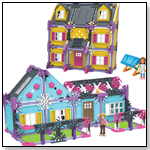 Mighty Makers - Home Designer Building Set by K