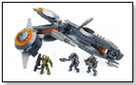 MEGABLOKS® Halo Phaeton Gunship by MEGA BRANDS