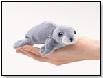 Mini Monk Seal by FOLKMANIS INC.