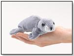 Mini Monk Seal by FOLKMANIS INC.