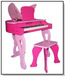 37 Key Digital Baby Grand Piano by SCHOENHUT PIANO COMPANY